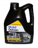 Моторное масло Mobil Delvac MX Extra 10W40  4 л